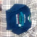 Topel jeenski pulover
