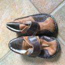 Usnjeni čevlji, bolj za fantka, mehki