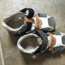 Usnjeni sandali 25