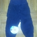 Žamet hlače, 2€