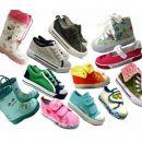 otroška obutev--ODDANO