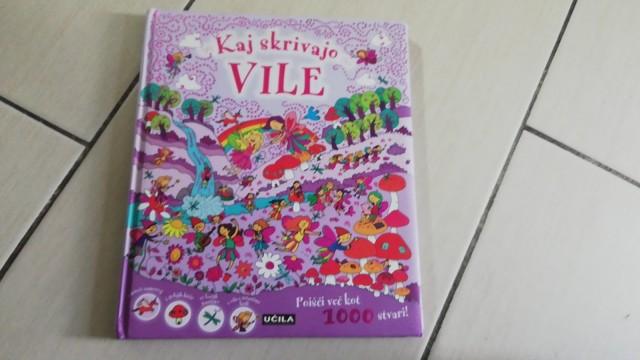 Otroske knjigice po 2 eur - foto