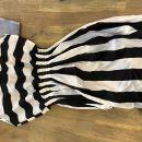 Zapornica-piratka zenski kostum