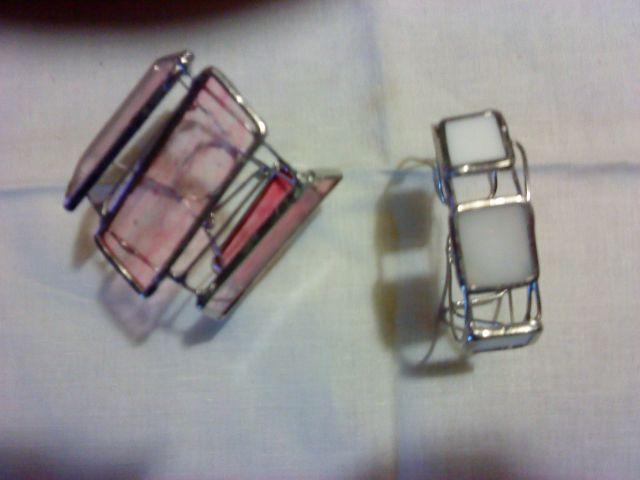 Zapestnice,ogrlice - foto