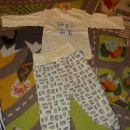 pižama 68