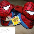 copati spiderman 7€