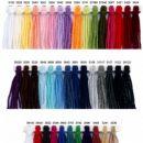 vzorci barv