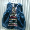 oblekica h&m št. 68 (4€)