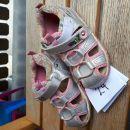 Sandali malo nošeni 7€