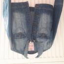 Jakna džins št. 110 (6€)