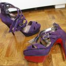 Čevlji s peto (Asos, Zara, Faith....)