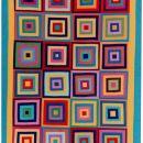 barvne vaje v kvadratih