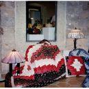 bargello z razstave na lj.gradu