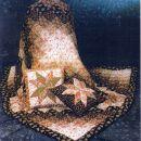 Krpanka, 200 x 240 z blazinami