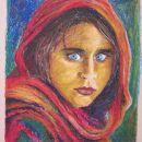 Afganistansko dekle
