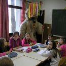 Spoznavanje kulturne dediščine, kurenta,...