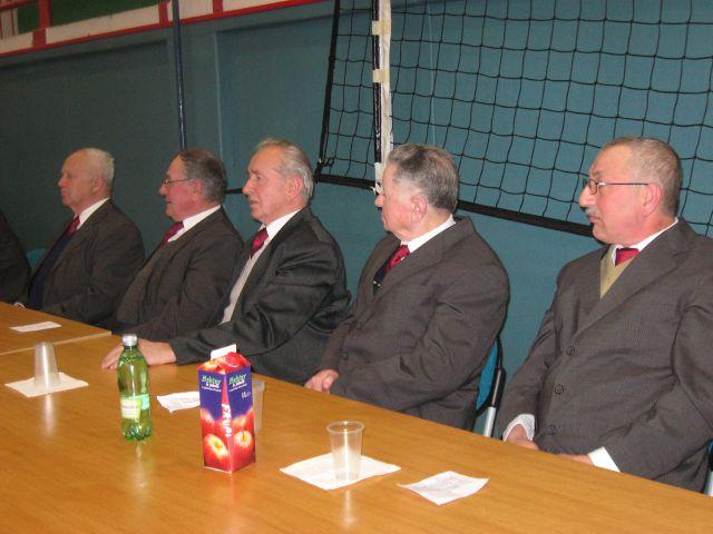 Občni zbor 2012 - foto