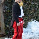 Kostum Miki mišek
