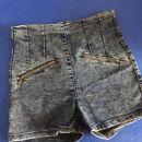 Jeans hlace nove 6e