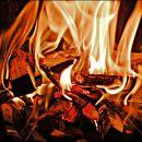 Ogenj.