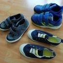 Komplet čevljev - st. 27, 28