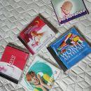 Komplet CD - 2 eur