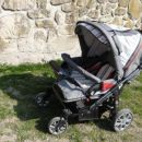 voziček za dvojčke