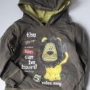 pulover George, 12-18 mesecev, 80- 86 cm, 5 evr