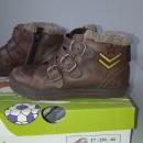 Rjavi čevlji Gabor Kids, fenomenalni, št. 25, 10 evrov