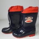 Škornji za dež Paul Frank, 27, 8 evrov