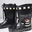 Škornji za dež, gusarji, 24, 3 evre