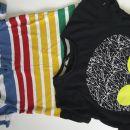 George majici 104-110 cm, 4-5 let, 5 evrov skupaj