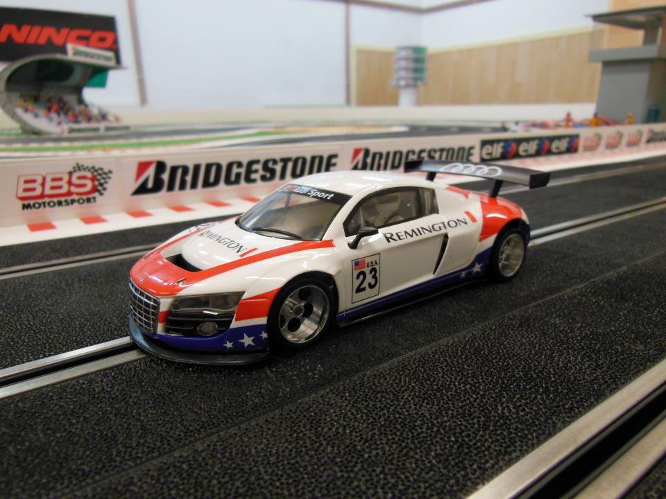 NSR1091AW Audi R8