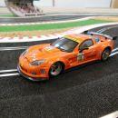 NSR1110AW Corvette C6R