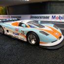 NSR1093AW Mosler MT900R
