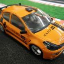 NSR1712AW RENAULT CLIO CUP