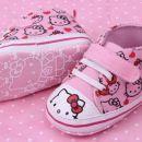 Hello kitty obutev za male nogice