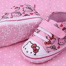 Hello kitty supergice