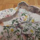 kratke hlače H&M vel. 92 cena 2 evr.
