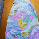 spalna vreča - 80 cm = 3 eur