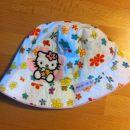 klobuček Hello Kitty