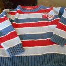 pulover za fantke vel.110