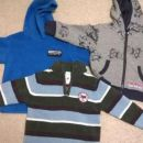 Jopica Thomas, pulover, vsak 2,5eur