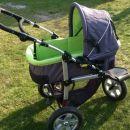 Voziček Baby Boom