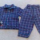 Dvodelna pižama, Thomas, vlakec Tomaž, 1,5-2 leti, 4 eur
