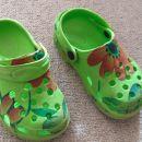 Otroški čevlji, copati, škornji,Crocsi, 17-30