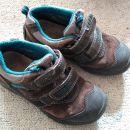 Čevlji Superfit, usnjeni, 5 eur