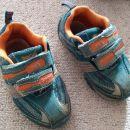 Čevlji, superge, usnje, št.24, 3 eur