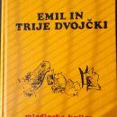 Emil in trije dvojčki