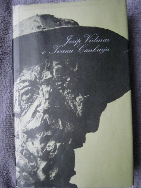 O Ivanu Cankarju